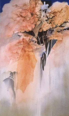 November Hydrangeas